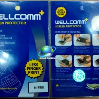 ANTI GORES NOKIA E90 COMMUNICATOR - WELLCOMM