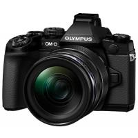 Olympus OMD E-M1 Kit 12-40mm