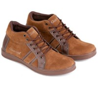harga Sepatu Casual / Sneakers Pria Garsel Fall Winter E 042 Tokopedia.com