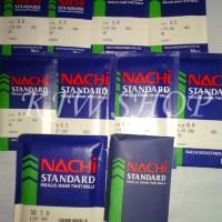 harga Mata Bor Besi Nachi 7,5mm Original Tokopedia.com