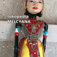 harga Batara Kresna Wayang Golek (indonesian Wooden Puppet) Tokopedia.com