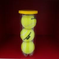 Harga bola tenis isospeed dalam tabung aksesoris | antitipu.com