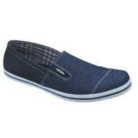 harga Sepatu Sneaker Casual Denim Jeans Laki Laki Pria Cowok CATENZO NS 067 Tokopedia.com