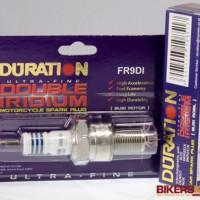 Busi Motor CR7EIX DOUBLE IRIDIUM DURATION (Blade, Absolute Revo, Supra