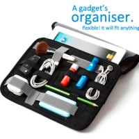 NEW! Grid It Gadget Organizer | Ipad Case | Tablet Case