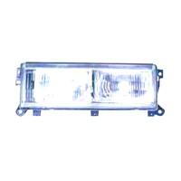 999 NISSAN CG22 (KAROSERI) HEAD LAMP LAMPU DEPAN 215-1126-LD