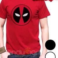 Kaos Superhero - Deadpool
