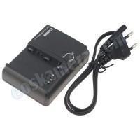 Charger 40D 50D 5D Classic CB-5L untuk baterai Canon BP-511A