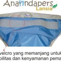harga Pampers Dewasa Cuci Ulang Size L Tokopedia.com