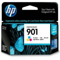 Tinta HP 901 Tri Color [ CC656AA ]