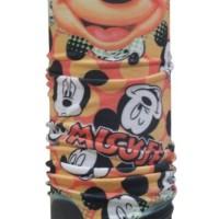 CK Bandana 1505009 Buff Multifungsi Motif Mickey Mouse