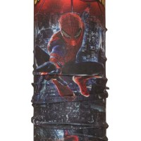 CK Bandana 1407002 Buff Multifungsi Motif Amazing Spiderman
