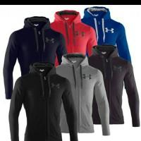 Jual sweater jaket hoodie zipper under armour all var cek harga di ... e297b0e748