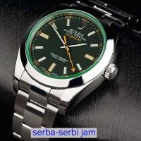harga Rolex Oyster Perpetual Milgauss (wg) Tokopedia.com