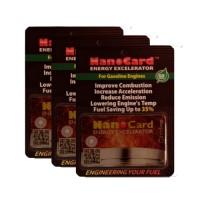 Paket Hemat Bensin (3 NanoCard)