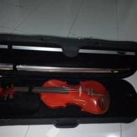 Scott & Guan violin tipe 601/ biola 601