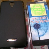 Soft Case Coolpad Sky E501