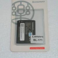 Baterai Lenovo Bl 171 / Lenovo A390 / A60 / A65 / A356 / A368