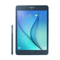Samsung Galaxy Tab A 8.0 SM-P355 Biru + Micro SD 32 GB GARANSI RESMI