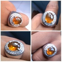Harga batu natural fire opal wonogiri barjad api nyambar no bacan masuk | Pembandingharga.com