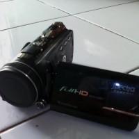 Spectra Camera Full HD Vertex Dx8 Murah Meriah