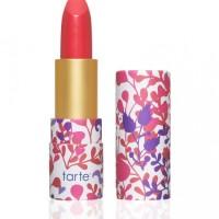 Tarte Amazonian Butter Lipstick in Poppy