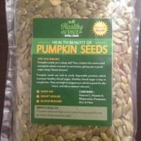 Organic Pumpkin Seed (Seeds) / Biji Labu 250 gr