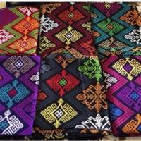 harga Kain Kebaya Bali Motif Tenun Bali Kode T120 Tokopedia.com