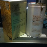 Skin 79 Snail Nutrition BB Cream SPF45 PA (with barcode)