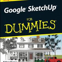 harga Google SketchUp For Dummies Tokopedia.com