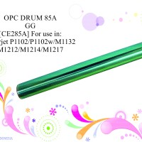 harga OPC DRUM 85A GG For use in Laserjet P1102/P1102w/M1132/M1212/M1214 Tokopedia.com