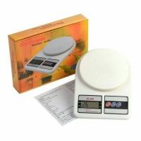 Timbangan dapur 7kg. timbangan digital kue/dapur