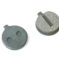 Kampas Rem Sepeda - Disc brake Isi 2 pcs. Untuk MTB / BMX