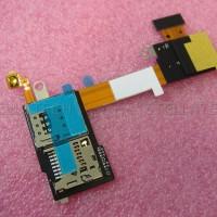 harga Flexsibel Sim Card Sony Xperia M2 D2302 / Flexible Sim Card Sony Xperi Tokopedia.com