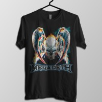 harga Megadeth - Flame Kaos Band Original Gildan Tokopedia.com
