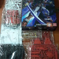 harga Gundam Astray Red Frame Kai Master Grade 1/100 Daban Model Tokopedia.com