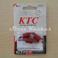 harga Per Kampas Ganda Ktc - Vario 110  (per Kopling Ganda) Tokopedia.com