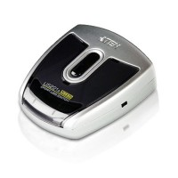harga ATEN USB 2.0 Peripheral Switch 2-Port (US221A) Tokopedia.com