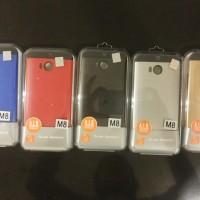 Hardcase SPIGEN SLIM ARMOR GRADE A+ for HTC ONE M8
