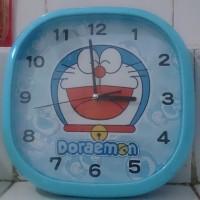 harga Jam Dinding Doraemon, Jam Dinding Hello Kitty Tokopedia.com