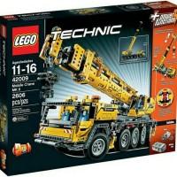 Lego Technic 42009 - Mobile Crane MK II