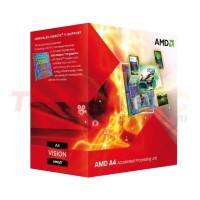 AMD A6-3500 Llano Triple-Core 2.1GHz