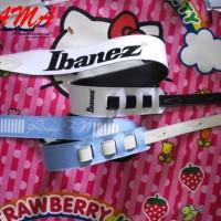 harga Strap Gitar Ibanez Tokopedia.com