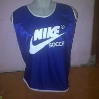 Rompi Bola / Futsal Nike biru