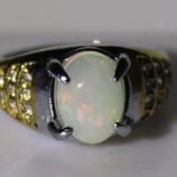 Jual Batu Black Opal Kalimaya Natural Asli   340701 611d2435 50aa 4d03 8c49 dd4f48523b3d