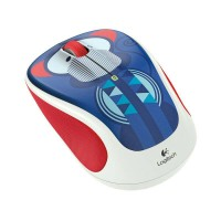 harga Logitech Mouse Wireless M238 Marc Monkey Tokopedia.com