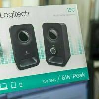Logitech Speaker Z150
