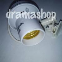Fiting Sensor Cahaya COSCO, Fiting Sensor Otomatis