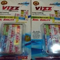 Baterai Dobel Power Vizz BL44JN LG P970 E610 E730 P690 L2 L3 L5