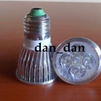 Jual lampu sorot halogen led 5watt e27 Murah